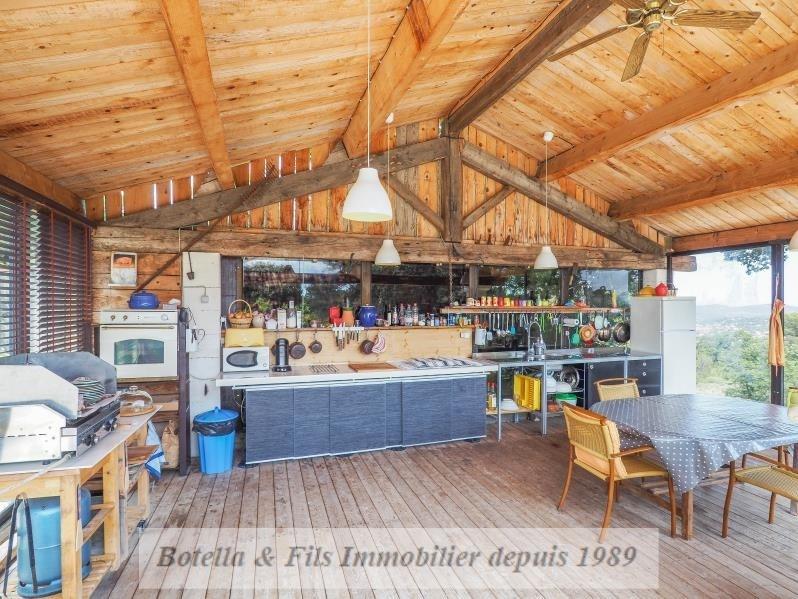Vente de prestige maison / villa Uzes 845000€ - Photo 15