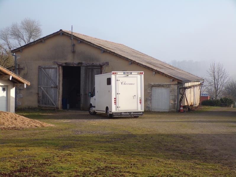 Vente de prestige maison / villa Lavausseau 620000€ - Photo 3