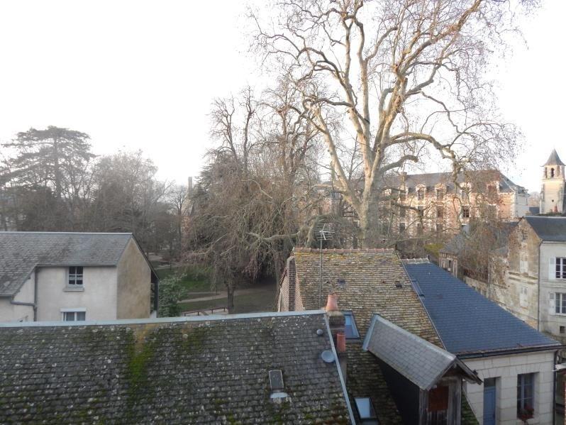 Vente appartement Vendôme 116000€ - Photo 2