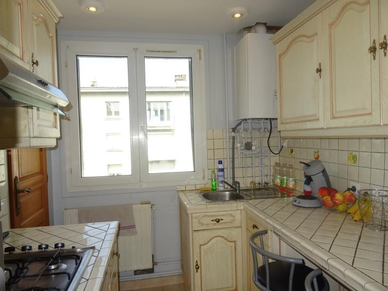 Vente appartement Troyes 55 000€ - Photo 4