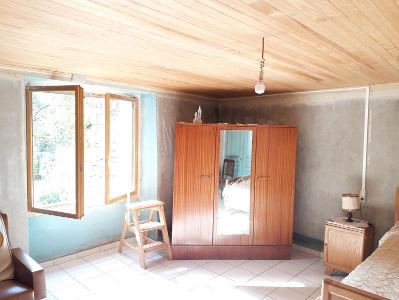 Vente maison / villa Culoz 124000€ - Photo 6