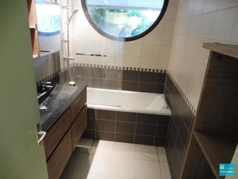 Vente appartement Verrieres le buisson 381000€ - Photo 6