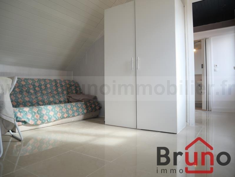 Sale apartment Le crotoy 79000€ - Picture 1