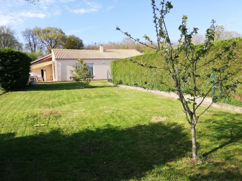 Venta  casa Nieuil l espoir 184500€ - Fotografía 2