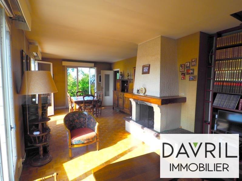 Revenda casa Andresy 430000€ - Fotografia 4