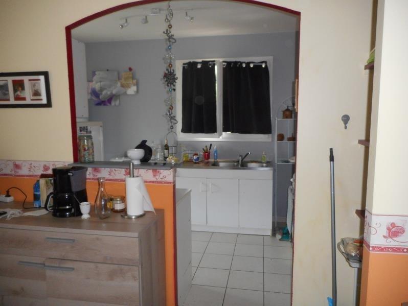 Sale house / villa Carmaux 140000€ - Picture 4