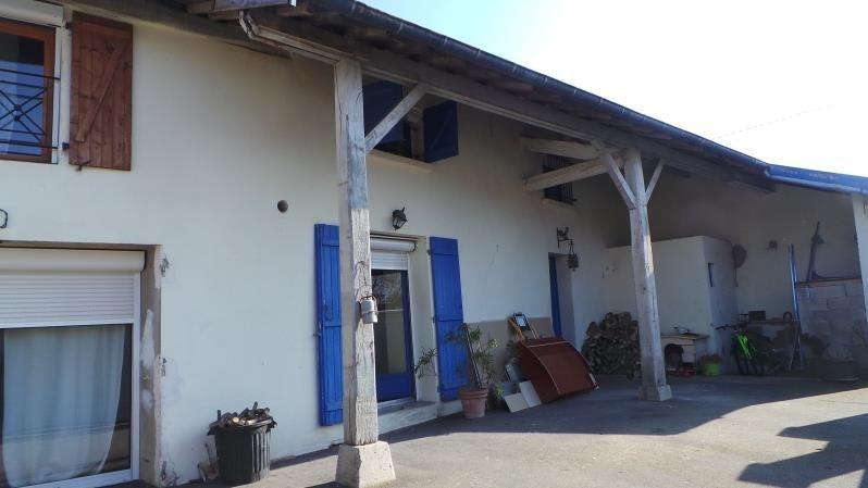 Vente maison / villa Nievroz 358000€ - Photo 3