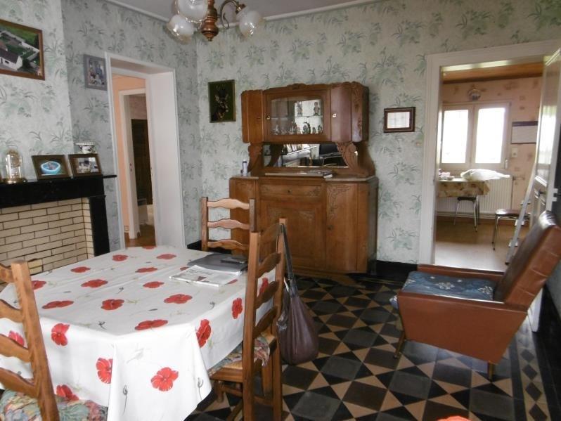 Vente maison / villa Ecourt st quentin 135850€ - Photo 1