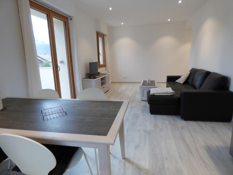 Vendita appartamento Brison st innocent 218000€ - Fotografia 6