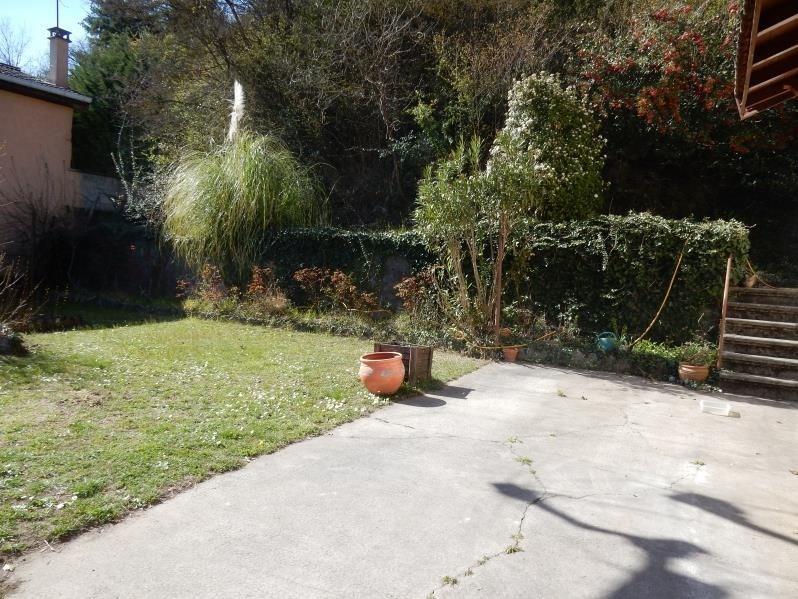 Sale house / villa Chanas 173000€ - Picture 9