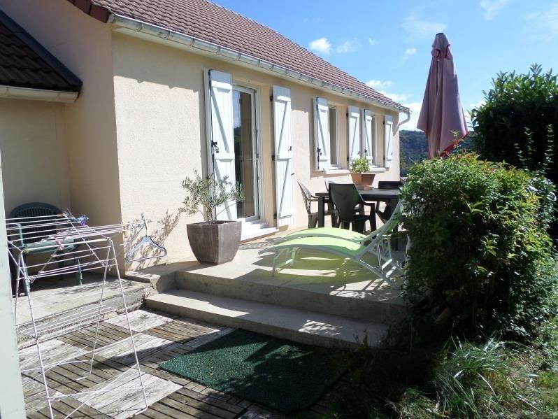 Sale house / villa Proche chancia 150000€ - Picture 2