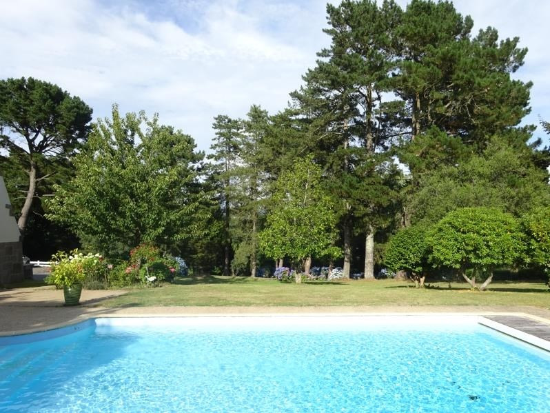 Deluxe sale house / villa Brest 489000€ - Picture 2
