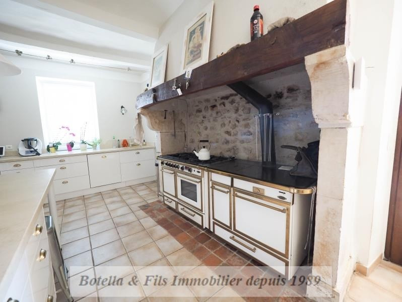 Vente de prestige maison / villa Uzes 1995000€ - Photo 11