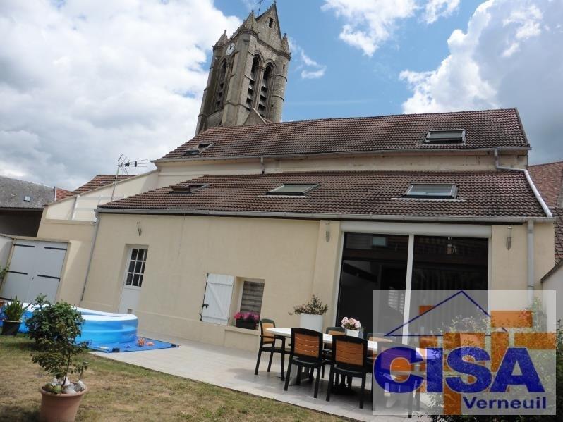 Sale house / villa Monchy st eloi 285000€ - Picture 1