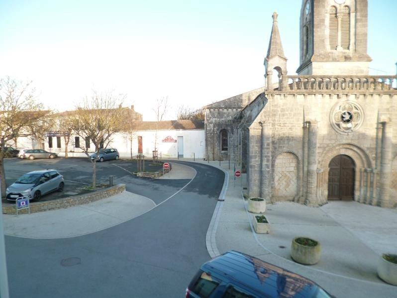 Produit d'investissement local commercial St denis d'oleron 293200€ - Photo 13