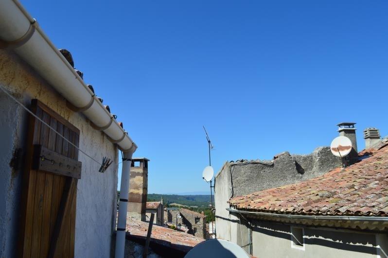 Sale house / villa Montmeyan 98000€ - Picture 4