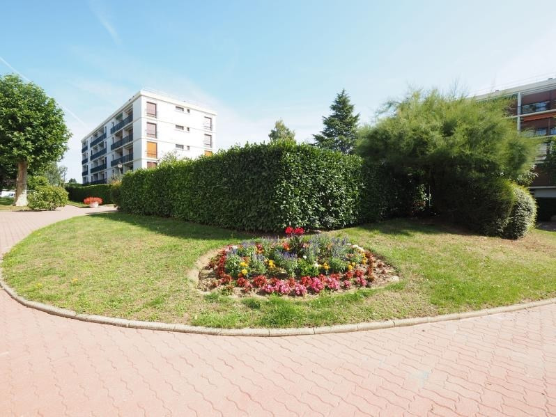 Vente appartement Bois d'arcy 225 000€ - Photo 1