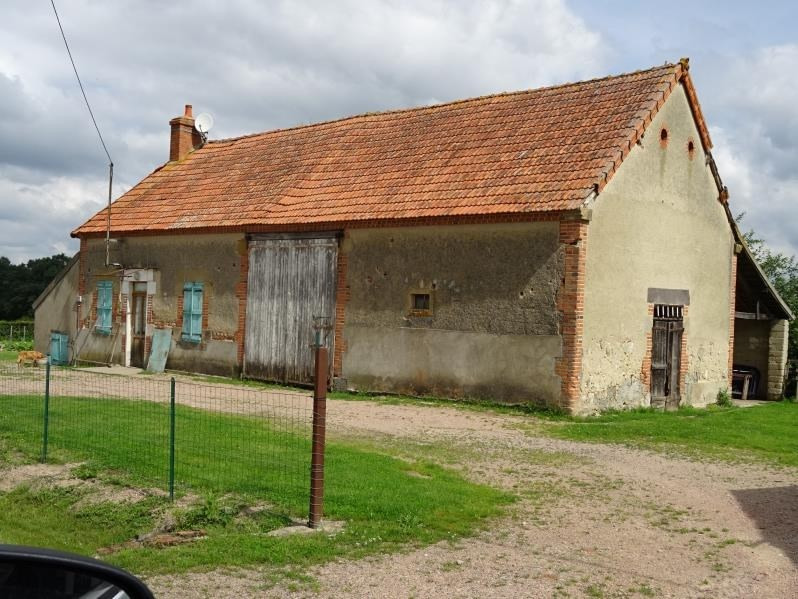 Revenda casa Neuilly le real 55000€ - Fotografia 2