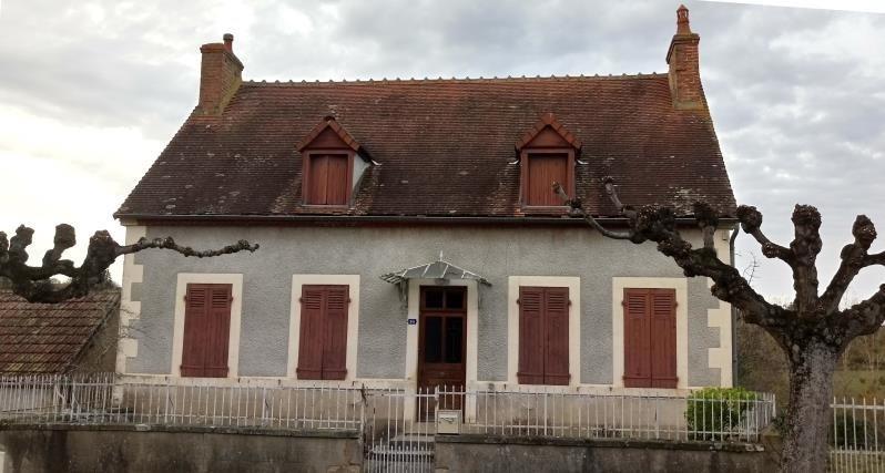 Vente maison / villa Bourbon l archambault 80000€ - Photo 2