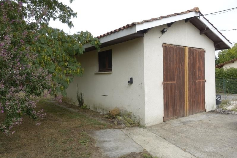 Vente maison / villa St andre de cubzac 178000€ - Photo 4