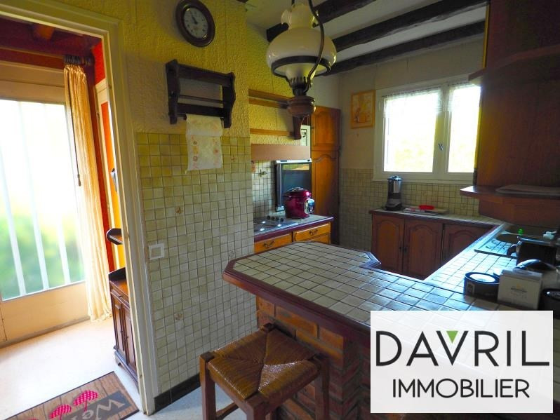 Revenda casa Andresy 430000€ - Fotografia 8