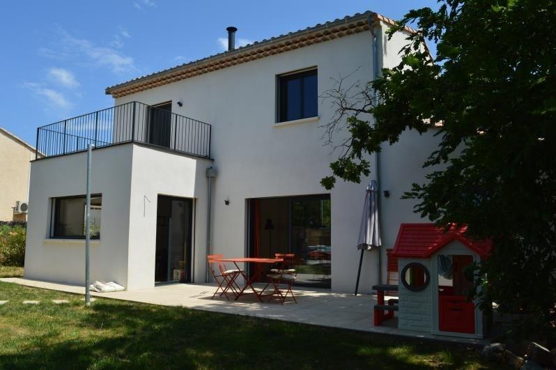 Sale house / villa Tourves 402800€ - Picture 3