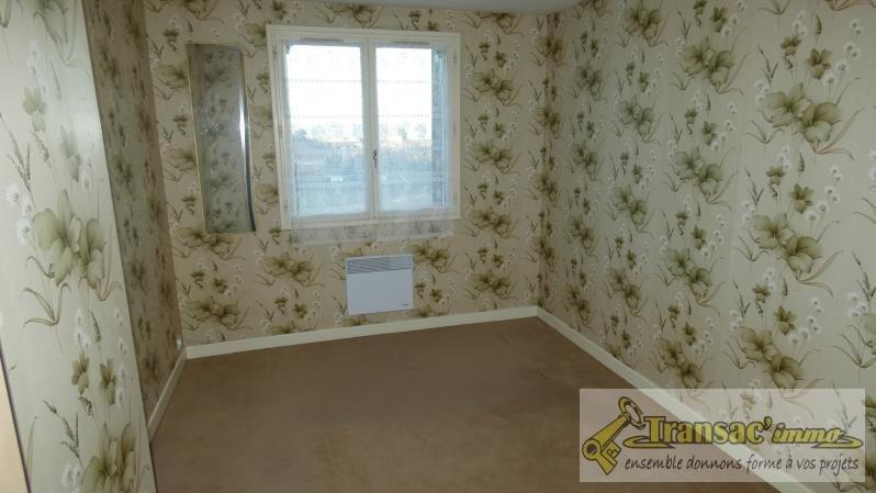 Sale house / villa Trezioux 139100€ - Picture 6
