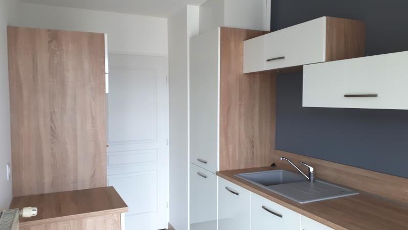 Vente appartement Seyssins 299000€ - Photo 2