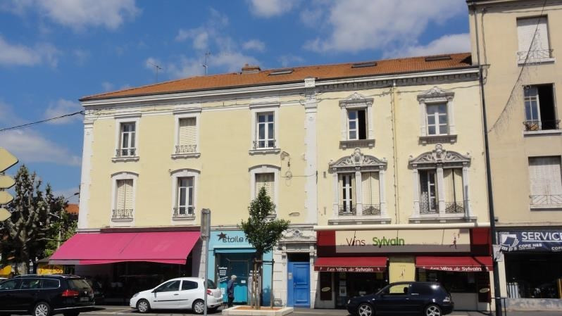 Location appartement Roanne 265€ CC - Photo 1