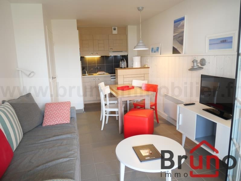 Vente appartement Le crotoy 160 000€ - Photo 7