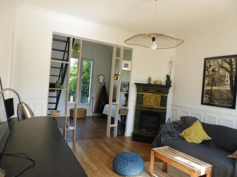 Sale house / villa Les pavillons sous bois 289000€ - Picture 8