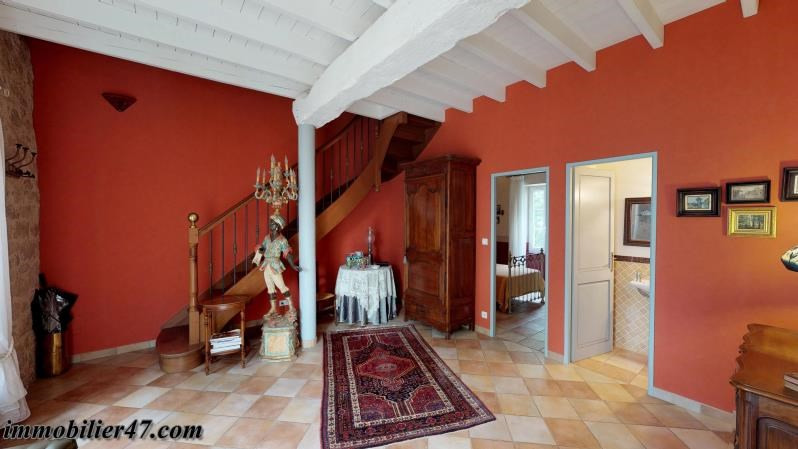 Vente de prestige maison / villa Prayssas 649 000€ - Photo 15
