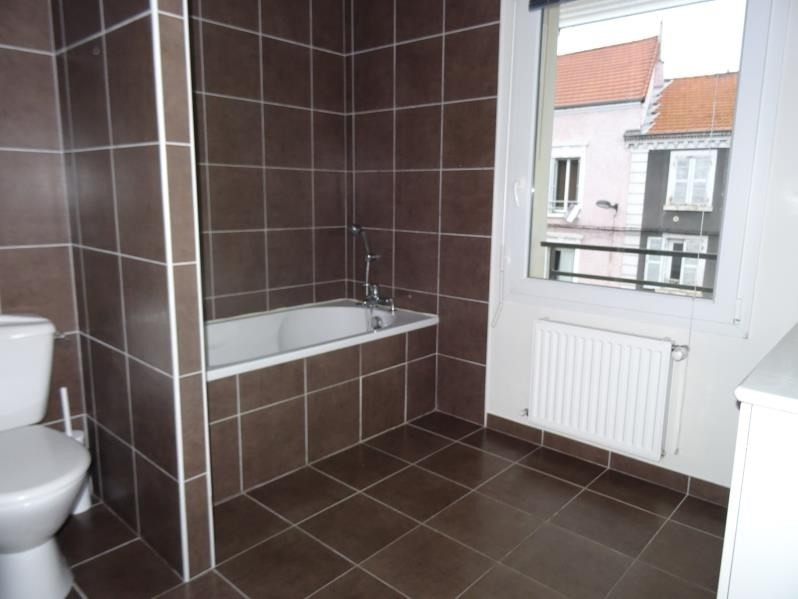 Rental apartment Roanne 648€ CC - Picture 4