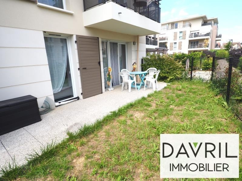Sale apartment Andresy 178 500€ - Picture 2