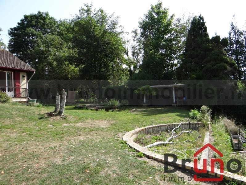 Vente maison / villa Forest montiers 198 000€ - Photo 13