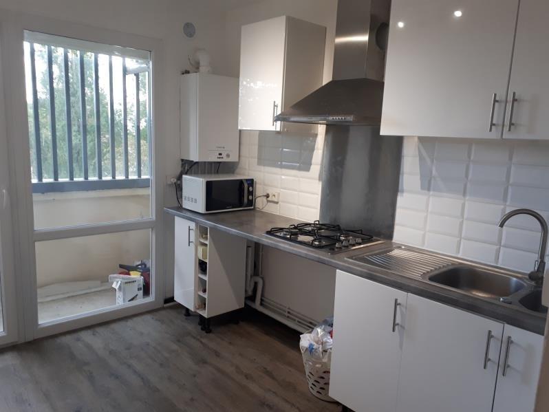 Rental apartment Le bouscat 805€ CC - Picture 1