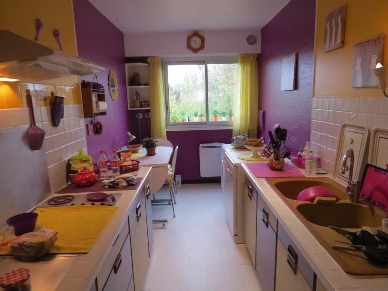 Sale apartment Maisons laffitte 375000€ - Picture 3