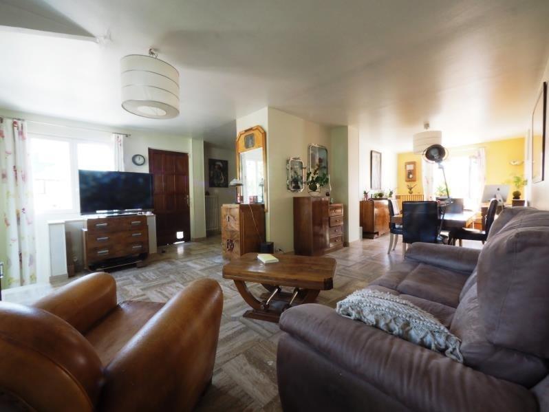 Vente maison / villa Bois d arcy 465000€ - Photo 1