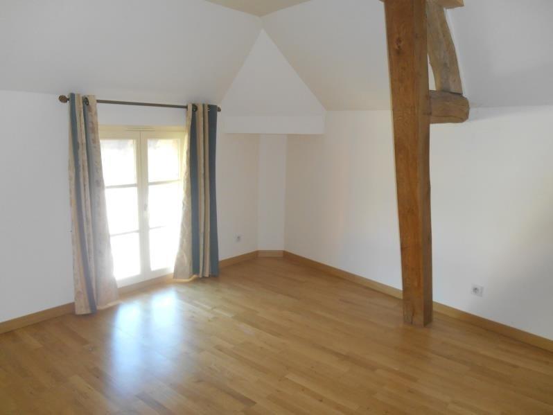 Location maison / villa Villemereuil 680€ CC - Photo 6