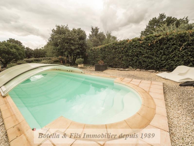 Venta  casa Barjac 269000€ - Fotografía 15