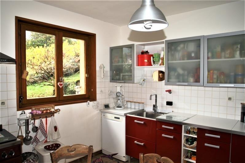 Venta  casa Bourgoin jallieu 345000€ - Fotografía 6