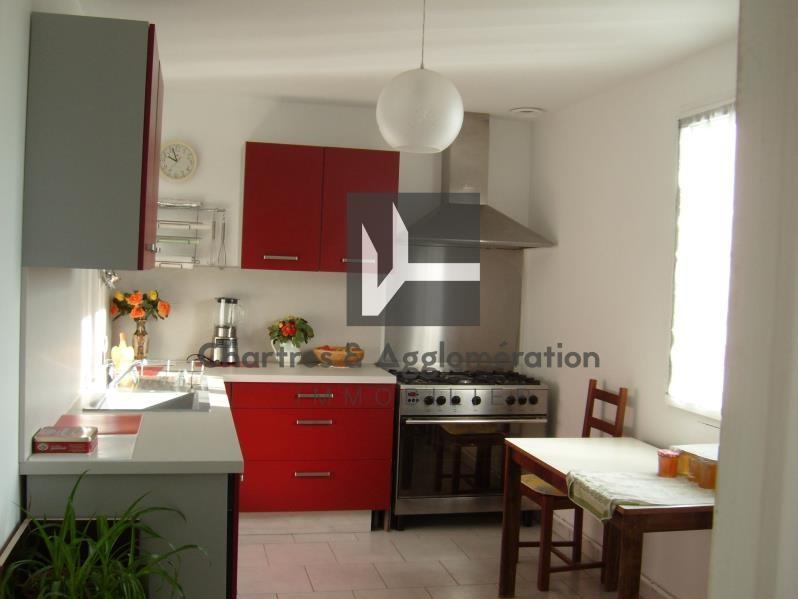 Sale house / villa Thivars 241500€ - Picture 2