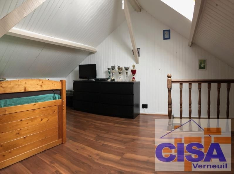 Vente maison / villa Cauffry 200000€ - Photo 5