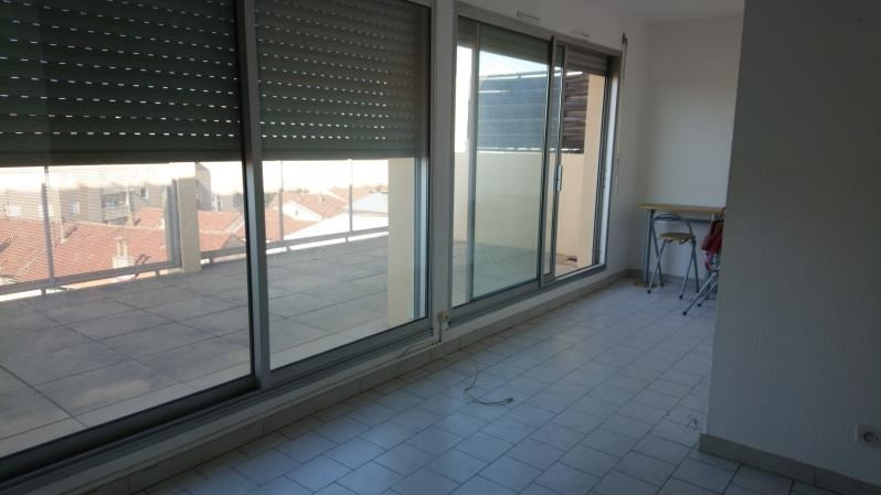 Location appartement Nimes 390€ CC - Photo 5