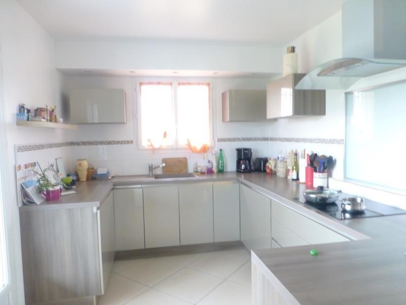 Sale house / villa St etienne d orthe 295000€ - Picture 2