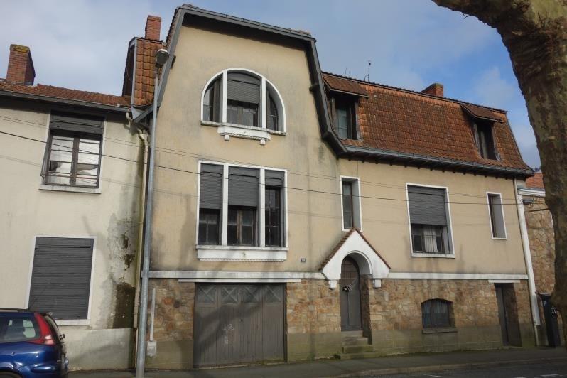 Sale house / villa La roche sur yon 472000€ - Picture 1