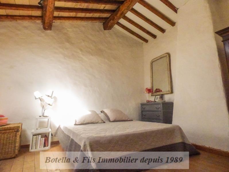 Venta  casa Uzes 175000€ - Fotografía 11