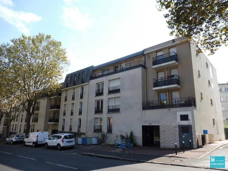 Location appartement Chatenay malabry 683€ CC - Photo 5