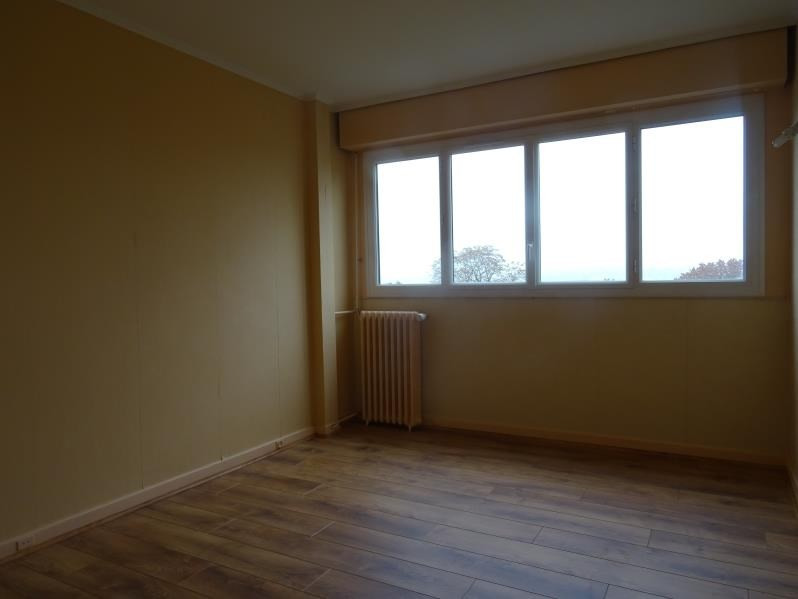 Rental apartment Le pecq 1 105€ CC - Picture 3