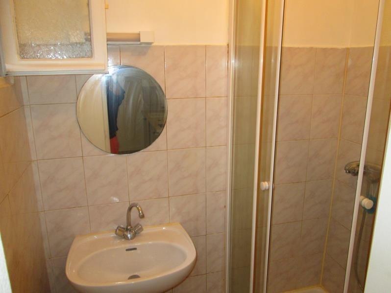 Rental apartment Sete 382€ CC - Picture 3
